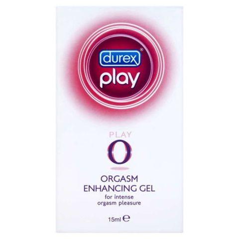 DUREX PLAY O Żel stymulujący i potęgujący orgazm 15ml