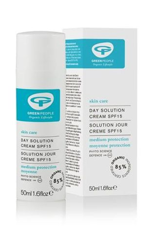 Day Solution - krem na dzień z filtrem SPF 15 50ml