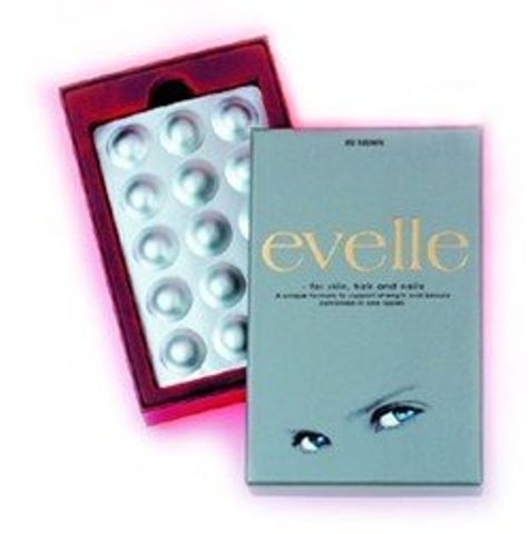 EVELLE x 60 tabletek