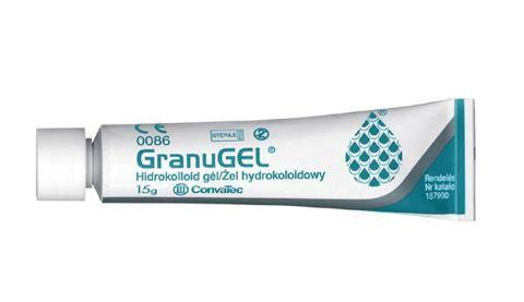 GRANUGEL żel 15g