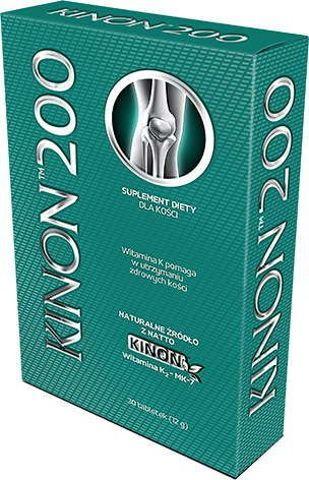 KINON 200 x 30 tabletek