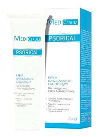 Medicerum Psorical Krem 75g