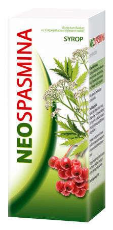 NEOSPASMINA płyn 150g