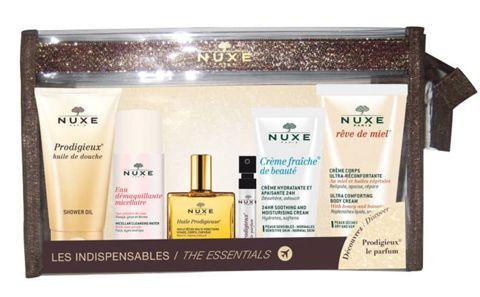 NUXE Trousse Voyage - Kosmetyczka podróżna