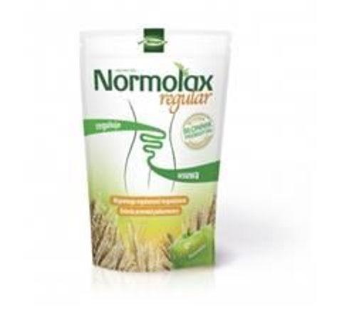 Normolax Regular smak jabłkowy 100g