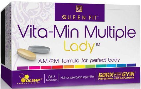 OLIMP Vita-Min Multiple Lady x 60 tabletek
