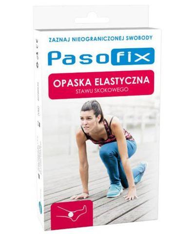 PASO-FIX Opaska elastyczna stawu skokowego rozmiar S x 1 sztuka