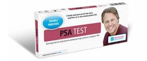 PSA Test 1szt