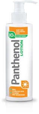 Panthenol lotion 10% 200ml
