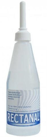 Rectanal płyn doodbytniczy 150ml
