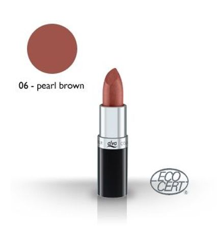 SZMINKA 06 - Pearl Brown 4 g