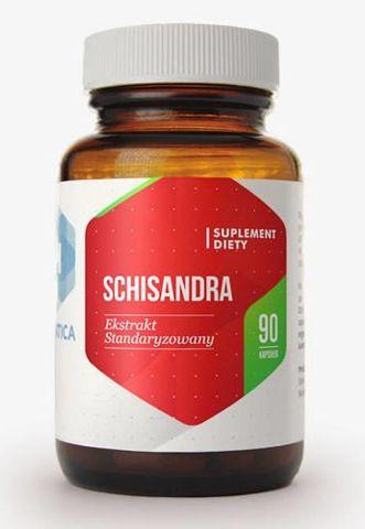 Schisandra x 90 kapsułek